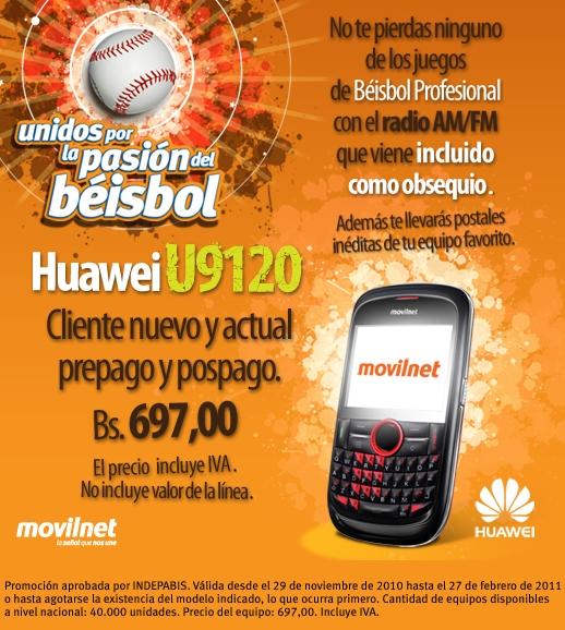 temas para celular huawei u9120